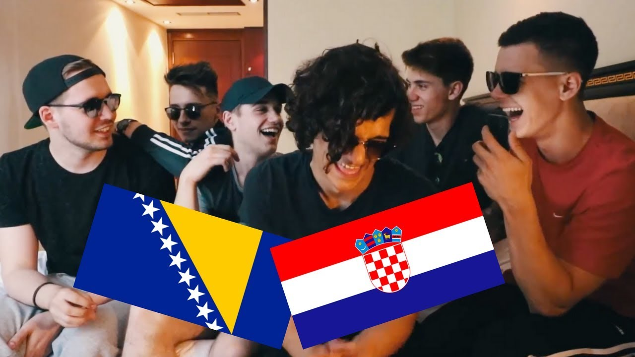 Chat hrvatski video omegle Start Omegle