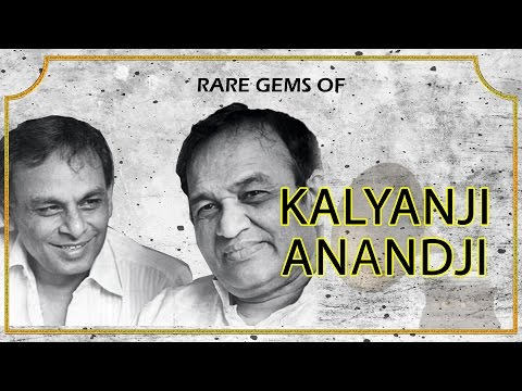 Rare Gems Of Kalyanji - Anandji (Audio) Jukebox | Bollywood Hit Songs |