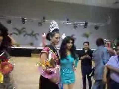 Nuestra Belleza Gay Tamaulipas 2013 (coronacion)