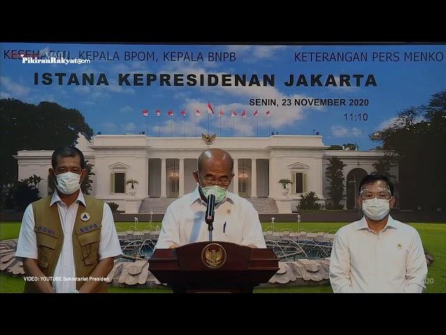 Total Ada 11 Hari Libur, Jokowi Putuskan Kurangi Libur Panjang Akhir Tahun 2020