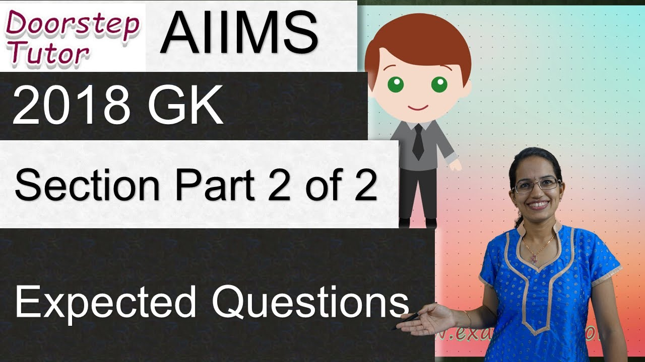 AIIMS 2019 to 2020 Online Practice Questions- Translation in