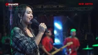PAMER bojo  -  HAPPY ASMARA  - Live New ADITTA di Kenduruan jatirogo