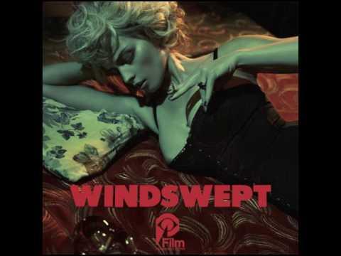 "JOHNNY JEWEL ""THE FLAME"" Windswept LP"