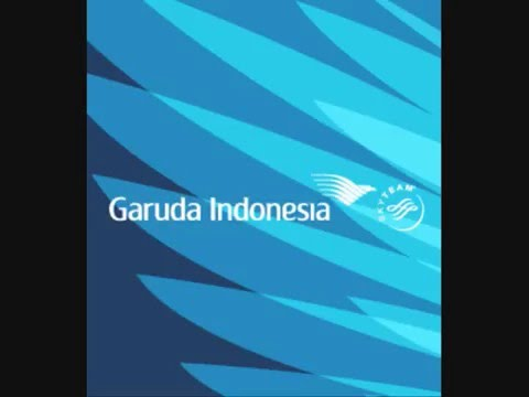 Garuda Indonesia SkyTeam Commercial Song - Instrumental Version