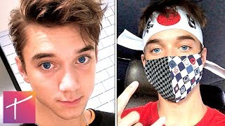 10 Secrets That Will Make You Fall In Love With Daniel Seavey From Why Don't We