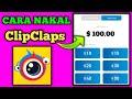 - Cara Cepat Dapat Dollar ClipClaps