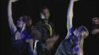Shobana Jeyasingh Dance Company - Faultline