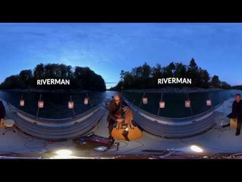 360° Musikvideo mit Mich Gerber