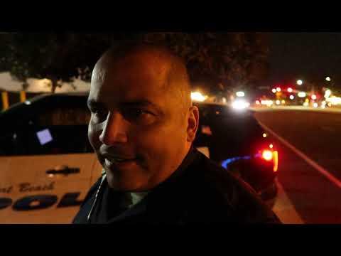 NEWPORT BEACH POLICE RESPOND TO HERTZ CALL FOR PHOTOGRAPHER 1ST AMENDMENT AUDIT