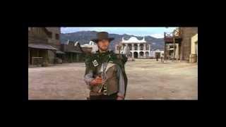 LeRoy Holmes 映画「荒野の用心棒」 さすらいの口笛 Titoli