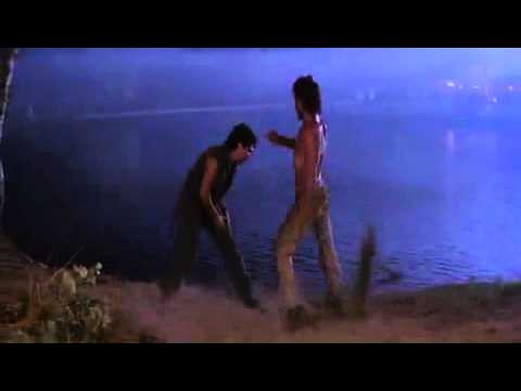 Road House, Throat Rip - YouTube