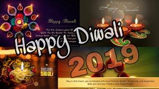 Top 10 Best Happy Diwali 2019 Images | Deepavali 2019 Hd Photos | Download Now Links In Discription
