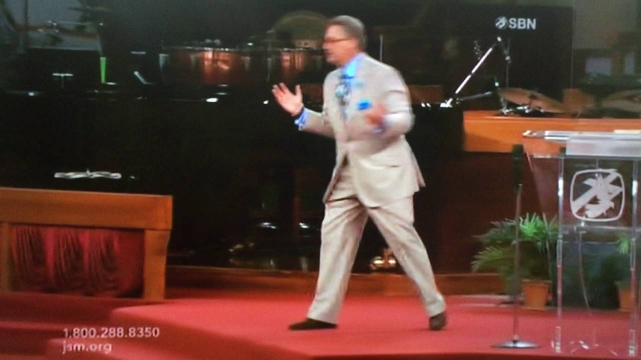 donnie swaggart is a moron
