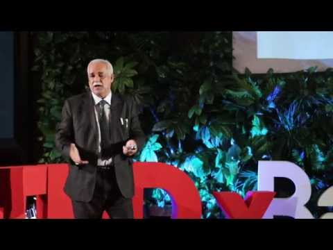 Dakhel Al-Zargani at TEDxBaghdad