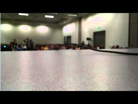 Comic-Con 2015 Panel: It's About Ethics in Comics Journalism (Part 4 of 4)