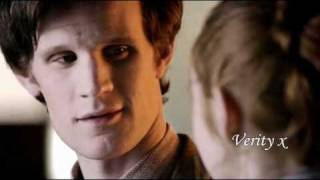 Doctor Who: Doctor/Amy - Everywhere