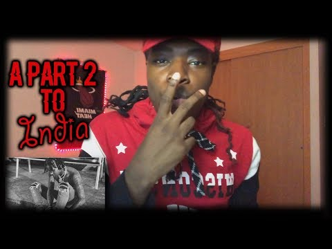 New Sound For Part 2?!?   Lil Durk - India Pt. II (Official Audio)   Reaction