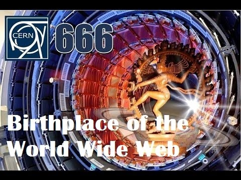 CERN World Wide Web 666 Mark of the Beast