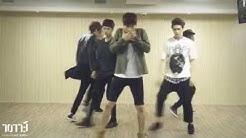 "VIXX (빅스) - ""Error"" Dance Practice Ver. (Mirrored)  - Durasi: 3:46."