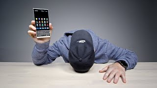 DO NOT Buy The BlackBerry KEY2