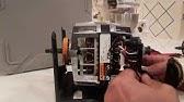 Dryer motor wiring. - YouTube on