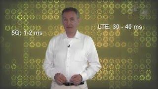 5G - ein Mobilfunkstandard entsteht