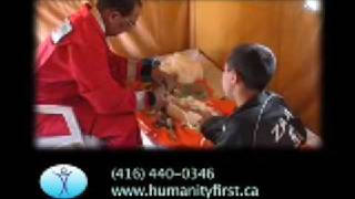 Humanity First - Serving Mankind