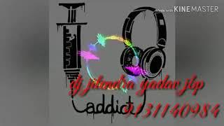Ha Ho Gayi Galti Mujhse Jaanta Hoon Bass mix DJ Jitendra Yadav jbp