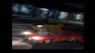 <PS> BURN OUT<レトロゲーム> SuperLite 1500シリーズ バーンアウト