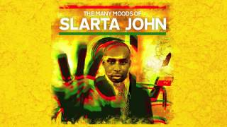Basement Jaxx & Slarta John - Redemption - ( Official Audio ) The Many Moods of Slarta John