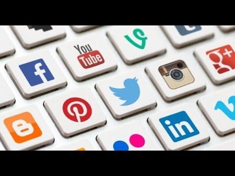 اتصال هاتفي : ضوابط جديدة على استخدام مواقع التواصل  - نشر قبل 3 ساعة