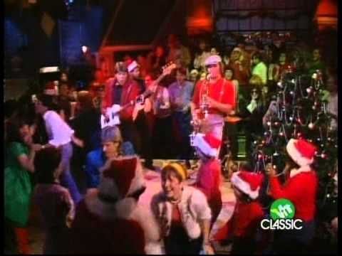 George Thorogood & The Destroyers Rock And Roll Christmas 2nafish