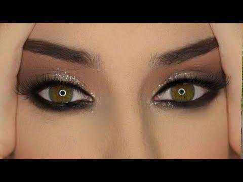 Maquillaje De Novia Meritxell/Wedding Makeup