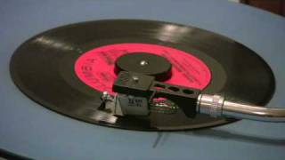 Raiders - Indian Reservation (The Lament Of The Cherokee Reservation Indian)  - 45 RPM