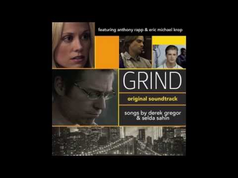 GRIND: Anthony Rapp thanks our Indiegogo supporters