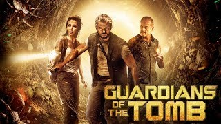 Guardians of the Tomb UK Trailer (2018) Kelsey Grammer | Kellan Lutz