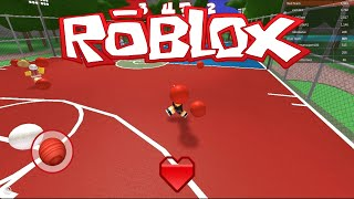 ROBLOX: ROBLOX DODGEBALL! : Episode 15: MVP On my First TRY!!