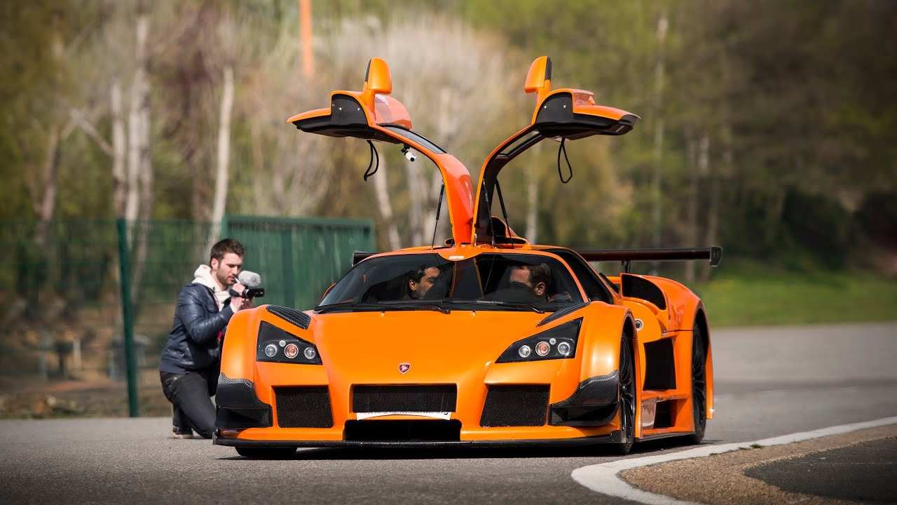 ULTIMATE Supercar Compilation YouTube - Supercar
