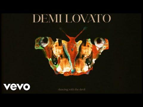 Demi Lovato - Dancing With The Devil (Audio)
