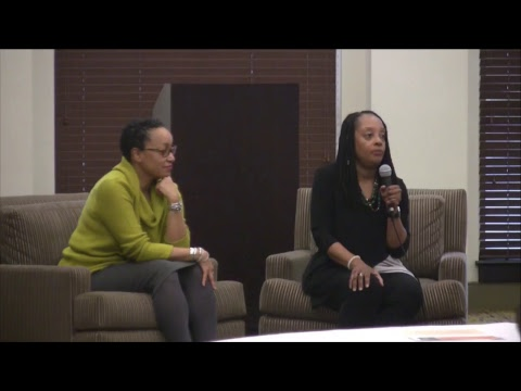 A Conversation with Valerie Boyd