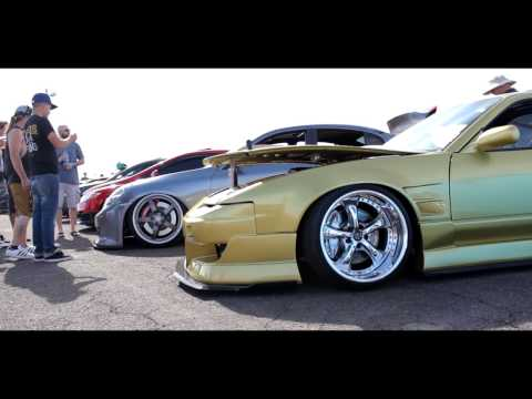 Import Face - Off Arizona 10/30/2016