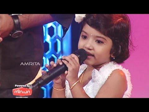 Super Star Junior- 5 | Epi - 58 | song by Rithika, Sivani & Ridhukrishna | special Guest Ann Kutty