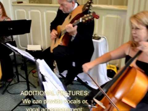 METROLINA MEDIA : Musically Yours