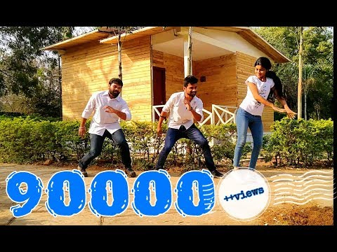 kodaka koteswara rao dance cover || Agnyaathavaasi || Pawan Kalyan || Trivikram || lucky