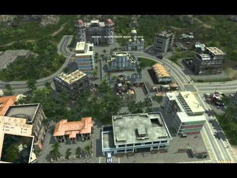 Tropico 3 - Episode 2 - Pilgrim Haven 5/6  