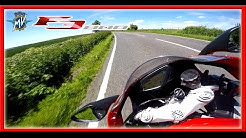 2015 MV Agusta F3 800 / Ride Review