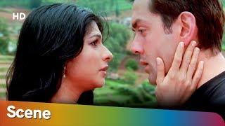 Tanishaa Mukerji expresses her love to Bobby Deol -  Tango Charlie - Superhit Hindi Movie