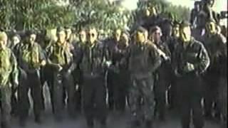 Военные клипы - чечня