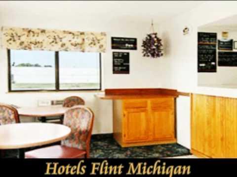 Hotel in Flint