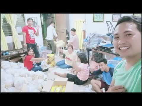MISSION ACCOMPLISHED: Repacking Of Gifts And Graces | Shine Your Light For Jesus | Vlog #2